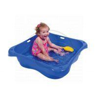 Starplast Pískoviště - bazének čtverec 3