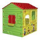 Starplast Zahradní domeček Fun Farm House 2