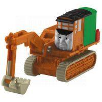 Stavební vozidla Fisher Price T0204 4
