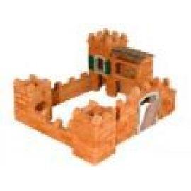Stavebnice a tvůrčí stavění pro kluky i holky