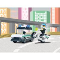 Cheva Stavebnice 17 Policejní hlídka 53 ks 2