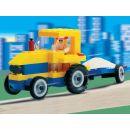 CHEVA 11005 - Stavebnice CHEVA 5 Traktor 2