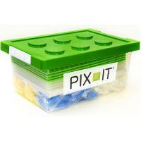 PIX-IT Stavebnice Box pro školy a školky