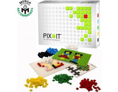 PIX-IT Stavebnice Premium