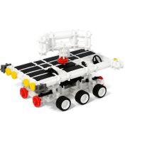 Vista Stavebnice Seva Vesmír Měsíční stroje 308 dílků
