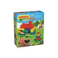 Androni Unico Stavebnice 100 dílků