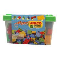 Androni Unico Stavebnice 48 dílků Maxi box