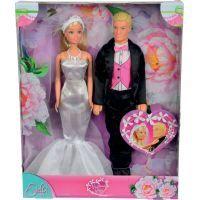 Steffi Love Nevěsta se ženichem