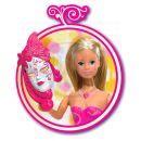 Steffi Love Panenka Steffi s maskou zpívající 2
