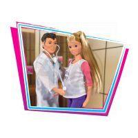 Steffi Love Panenka Steffi u doktora 3