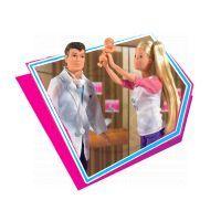 Steffi Love Panenka Steffi u doktora 4