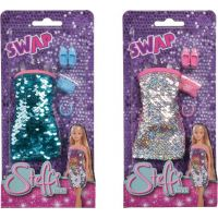 Simba Steffi Love Šatičky Swap Fashion na Steffi