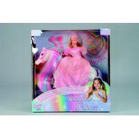 SteffiLove Panenka Sl Rainbow Princess Simba