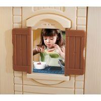 Step2 Detský hrací domček s verandou 2