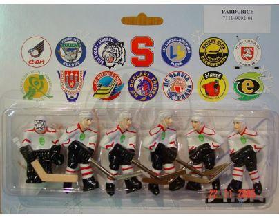 STIGA 7111-9092-01 Pardubice - náhradní výměnný tým