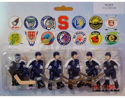 STIGA 7111-9092-09 Plzeň - náhradní výměnný tým