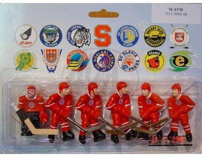 STIGA 7111-9092-06 Slavia - náhradní výměnný tým