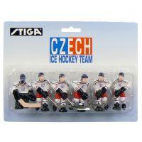Stiga Česká republika - náhradní výměnný tým