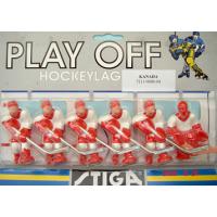 Stiga Hokejový tým - Kanada
