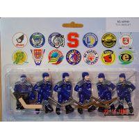 STIGA 7111-9092-07 Kladno - náhradní výměnný tým