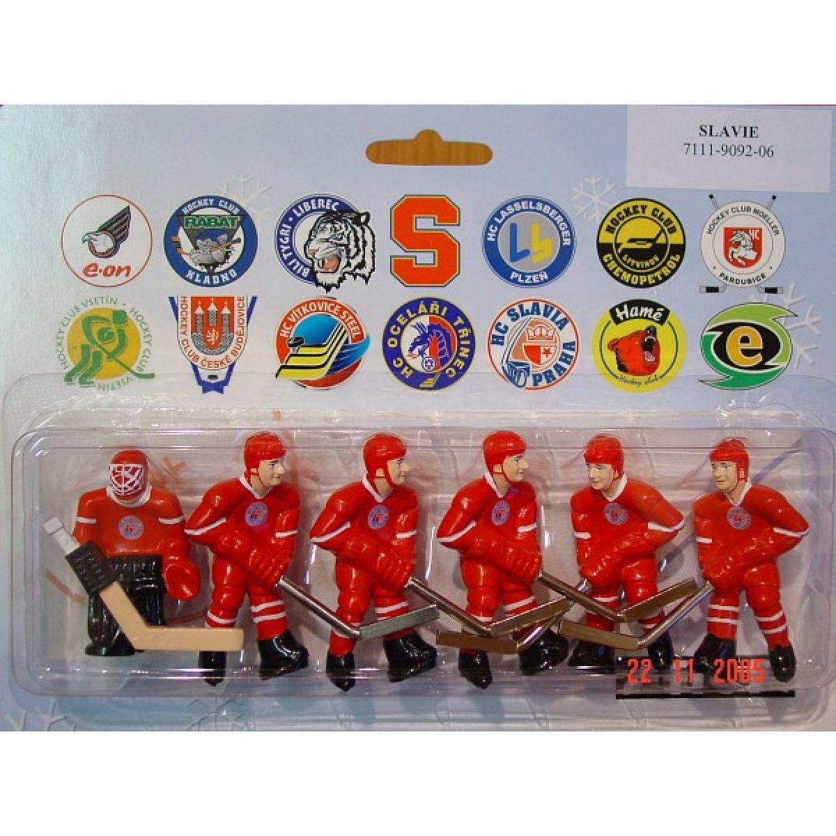Stiga Hokejový tým - Slavia