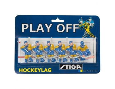Stiga Hokejový tým - Švédsko