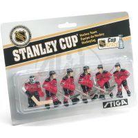 Stiga New Jersey Devils výměnný tým