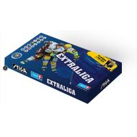 Stiga Stolní hokej Extraliga Sparta - Zlín 2
