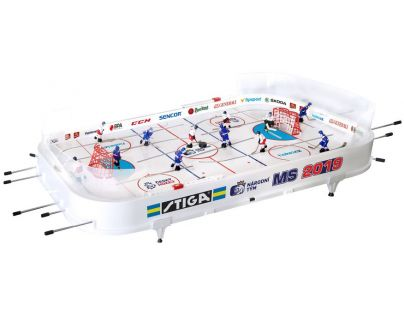 Stiga Stolní hokej MS 2019