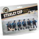 Stiga Výměnný team NHL 5