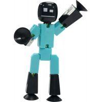 Stikbot Animák 1 figurka černomodrý