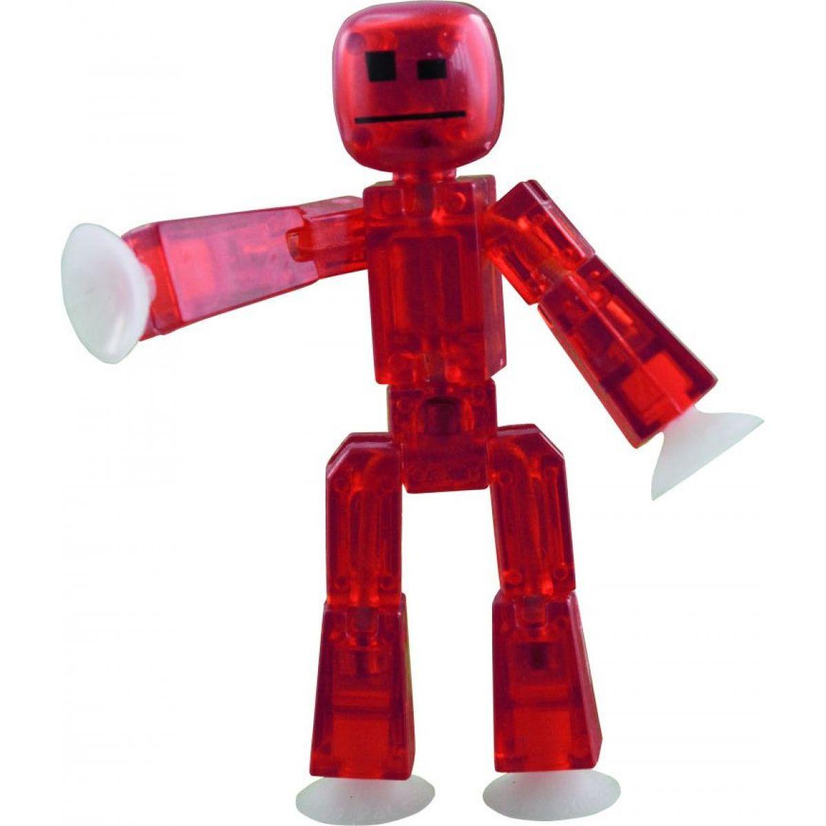 EP Line Stikbot Animák figurka - Červená