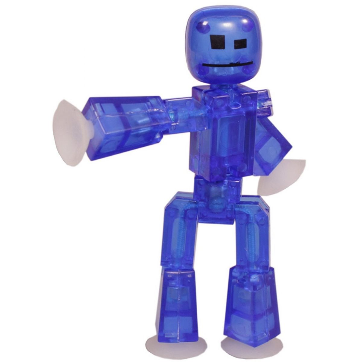 EP Line Stikbot Animák figurka Tmavě modrá