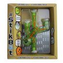 EP Line Stikbot Animák figurka - Zelená světlá 2