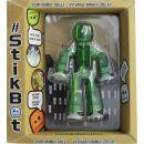 EP Line Stikbot Animák figurka - Zelená 2