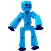 EP Line Stikbot Animák figurka Matná modrá