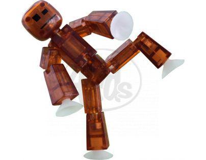 EP Line Stikbot Animák figurka - Hnědá