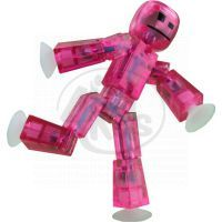 EP Line Stikbot Animák figurka - Růžová