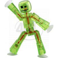 EP Line Stikbot Animák figurka - Zelená světlá