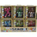 EP Line Stikbot Animák figurka - Zelená světlá 4