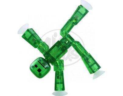 EP Line Stikbot Animák figurka - Zelená