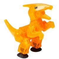 StikBot dino Parasaurolophus oranžový