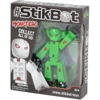 Stikbot Monsters Goblin 3