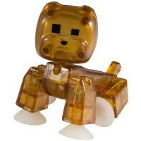 Stikbot Zvířátko Stikbuldog hnědý