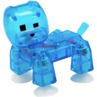 Stikbot Zvířátko Stikbuldog modrý