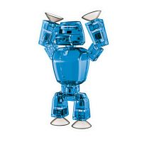 Stikbot Zvířátko Stikgorila modrá