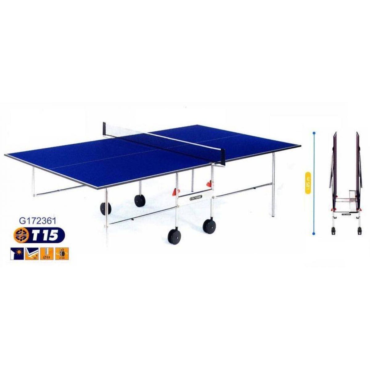 Stůl na stolní tenis Game Line