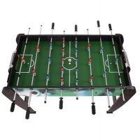 Stolní fotbal dřevěný deluxe 2
