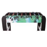Stolní fotbal dřevěný deluxe 3