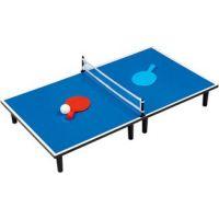 Bino Stolní tenis modrý